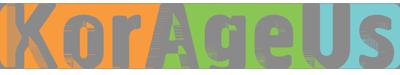 KorAgeUs Logo